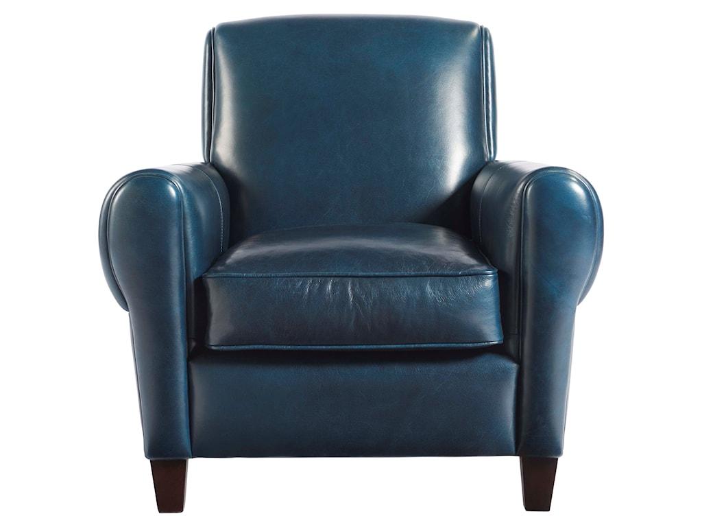 Universal Coastal Living Home - EscapeLaguna Accent Chair