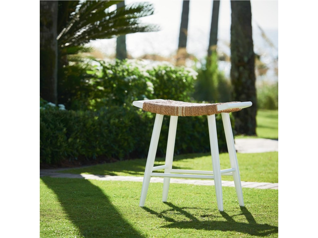 Universal Coastal Living Home - EscapeCounter Stool