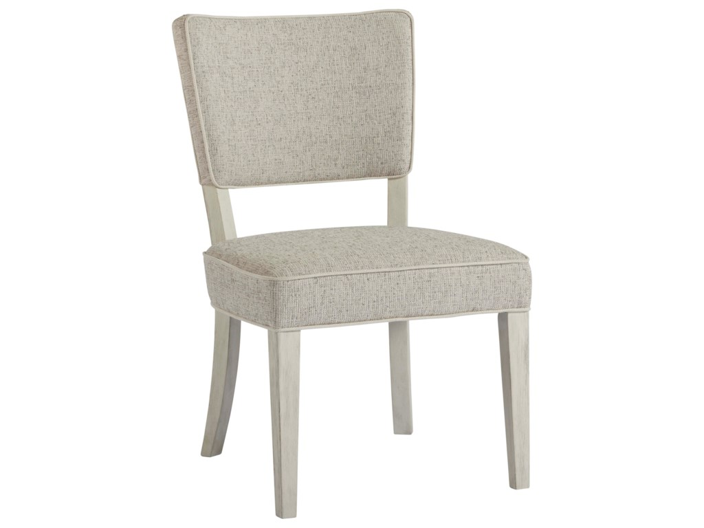 Universal Coastal Living Home - EscapeDestin Side Chair