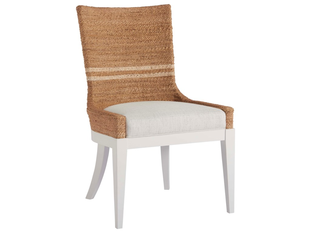 Universal Coastal Living Home - EscapeSiesta Key Dining Chair