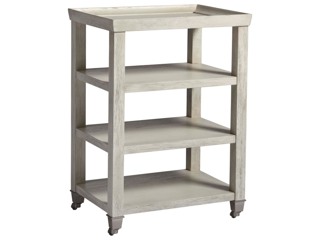 Universal Coastal Living Home - EscapeSide Table
