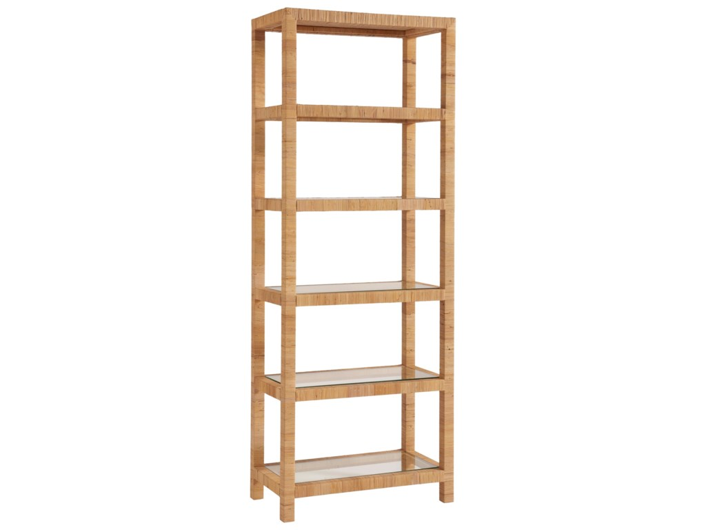 Universal Coastal Living Home - EscapeLong Key Etagere