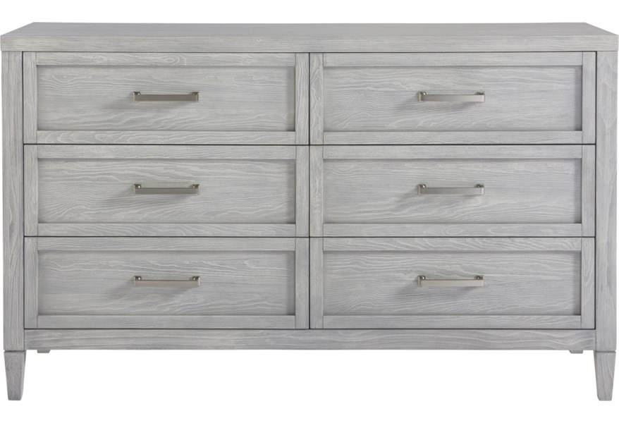 Escape 6 Drawer Dresser