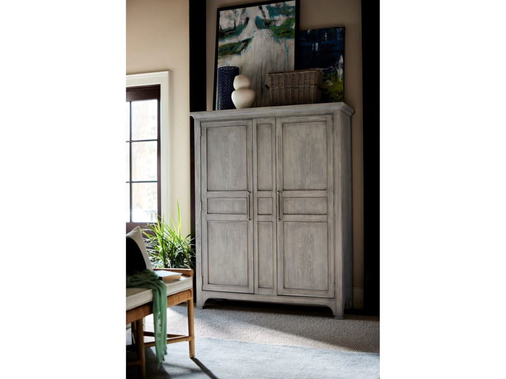 Universal Coastal Living Home - EscapeCabinet