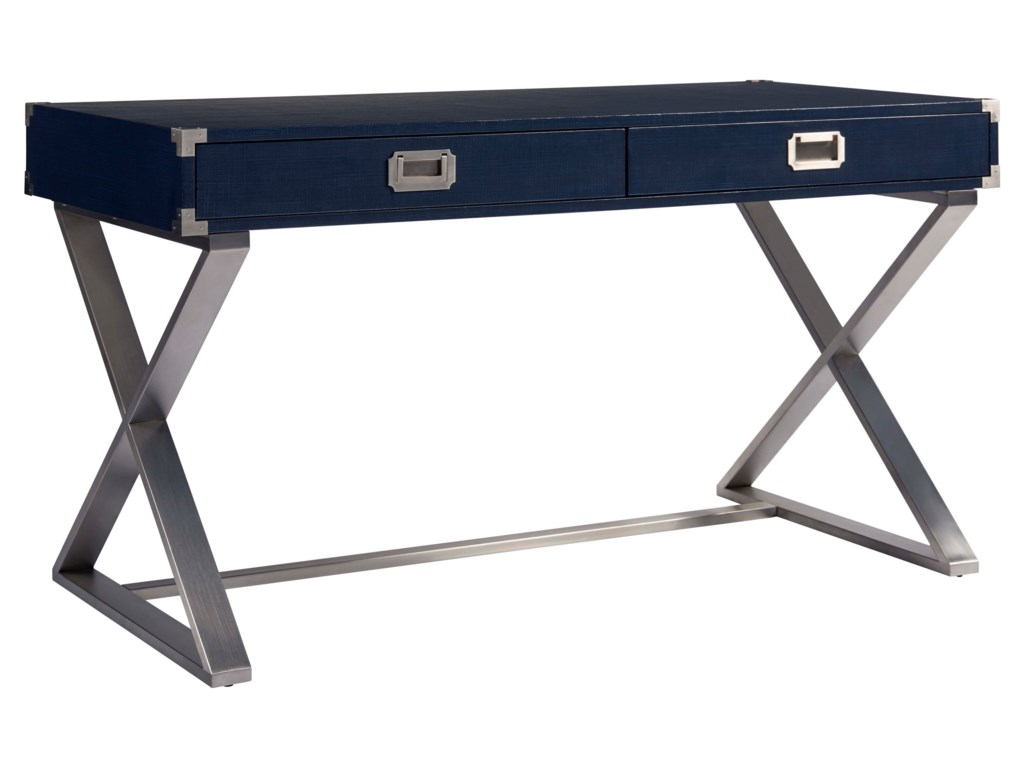 Universal Coastal Living Home - EscapePostcard Writing Table