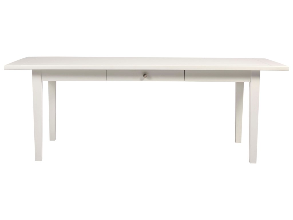 Wittman & Co. Coastal Living Home - EscapeCottage Dining Table