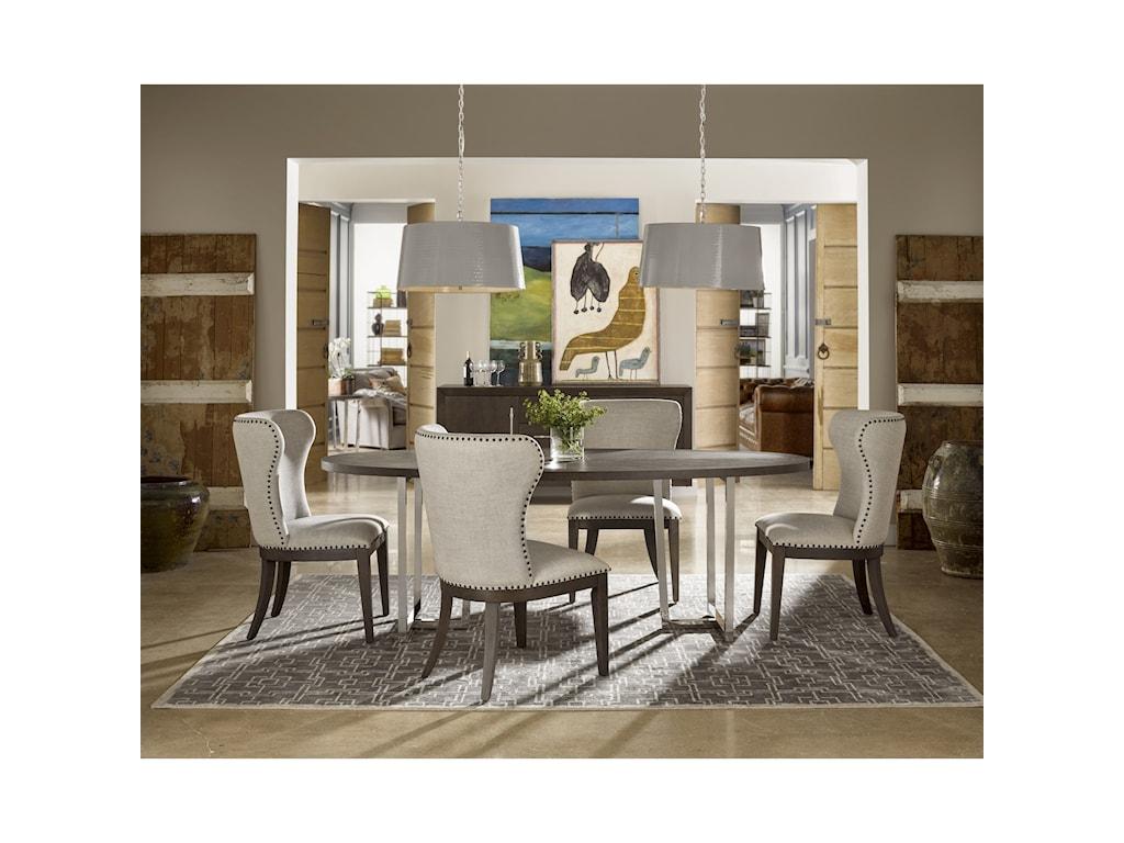 Wittman & Co. CuratedBladwin Chair