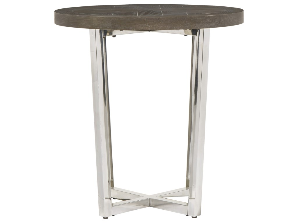 Universal CuratedDorchester End Table