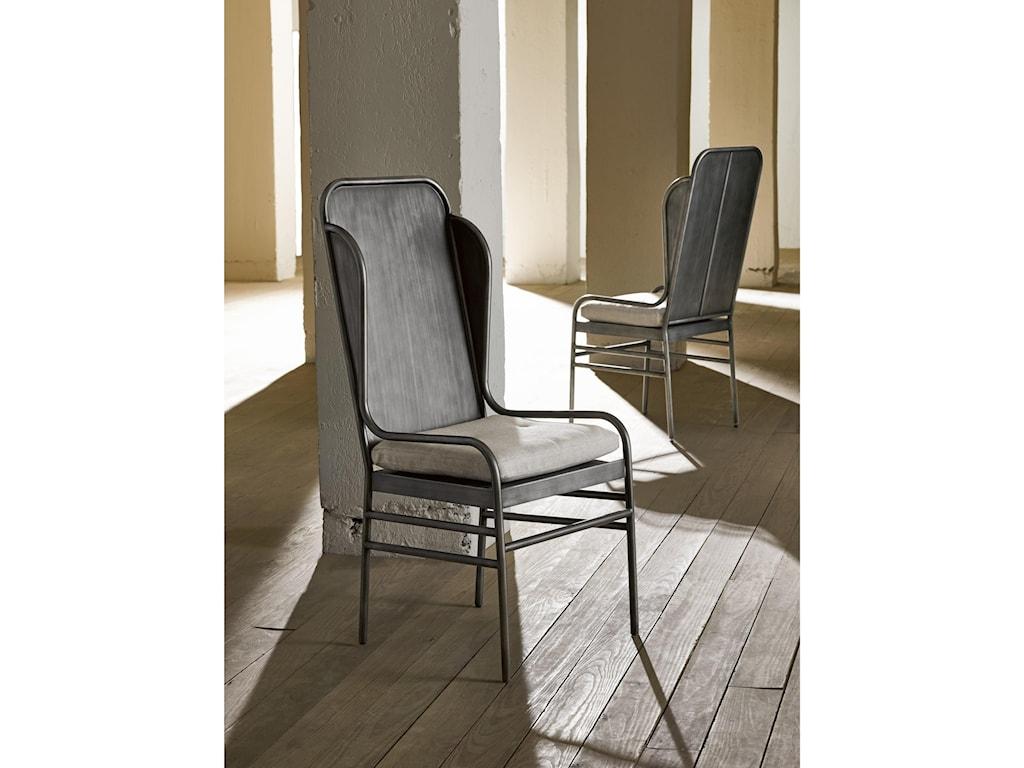 Wittman & Co. CuratedAcademy Chair
