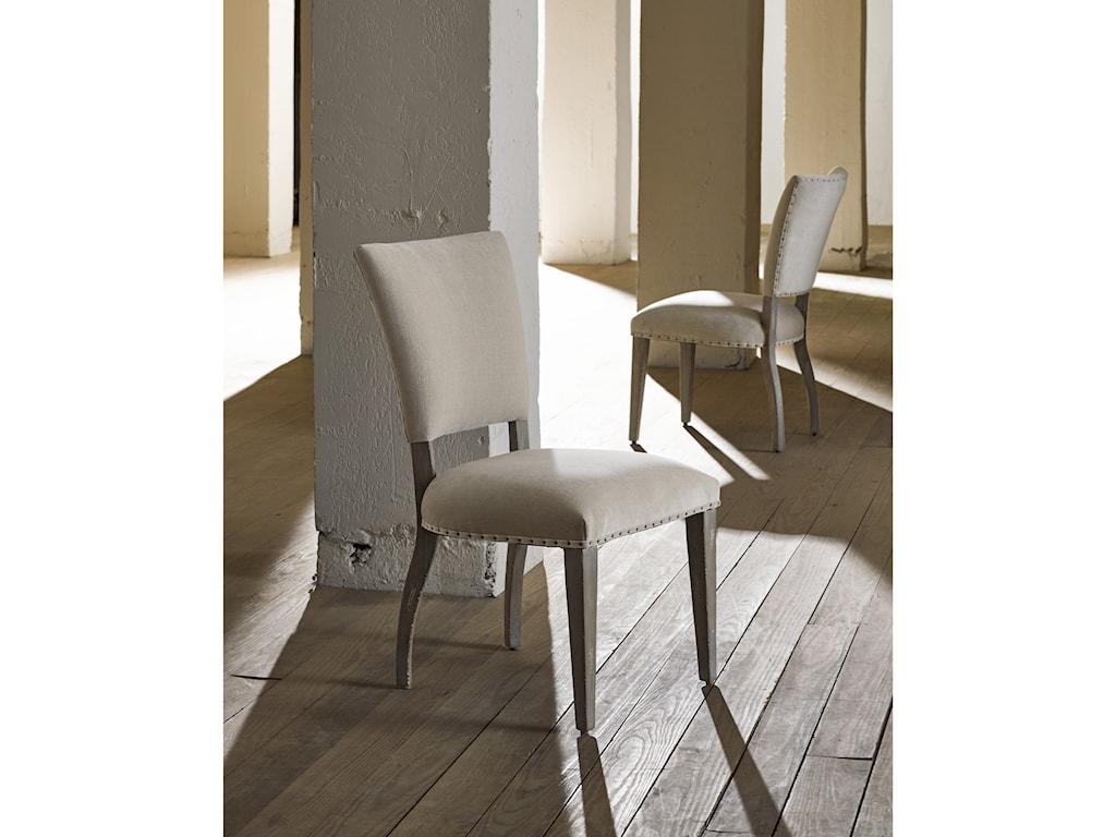 Wittman & Co. CuratedPearson Chair