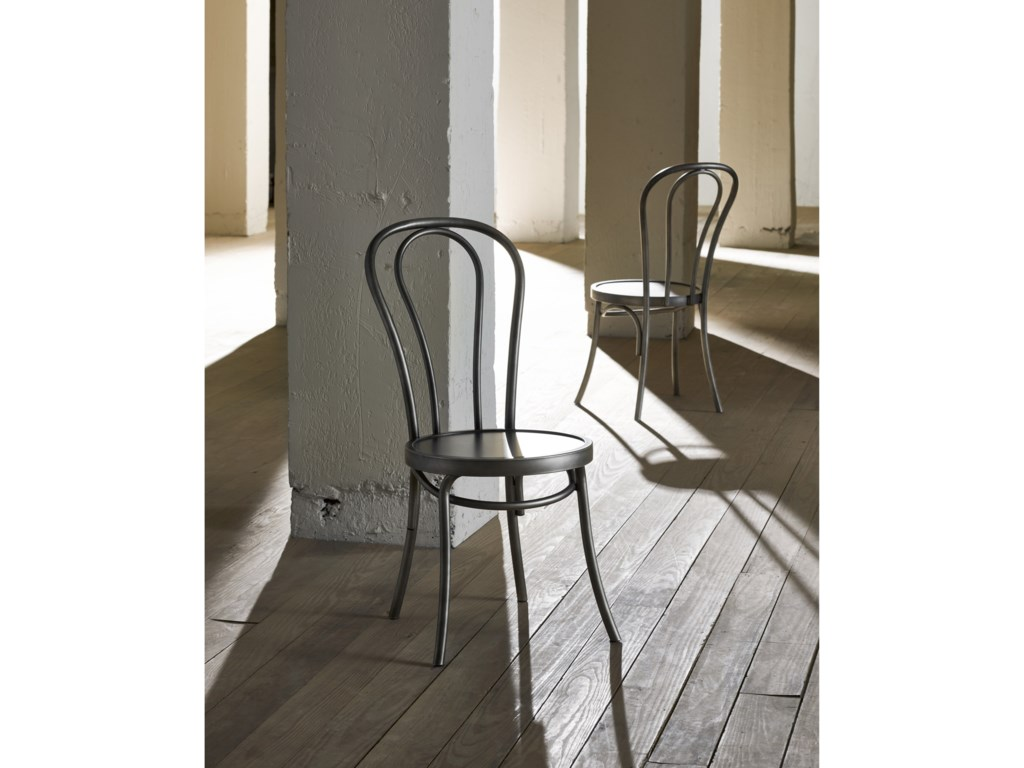 Wittman & Co. CuratedBistro Chair