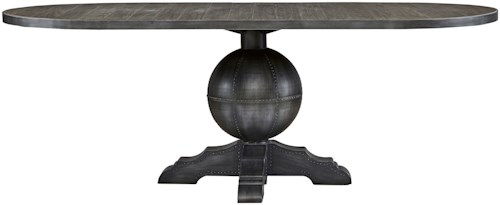 Universal Curated Rutledge Table
