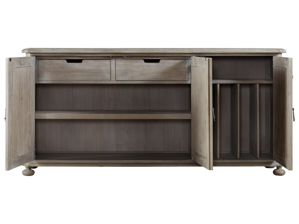 Wittman & Co. CuratedGlenmore Sideboard