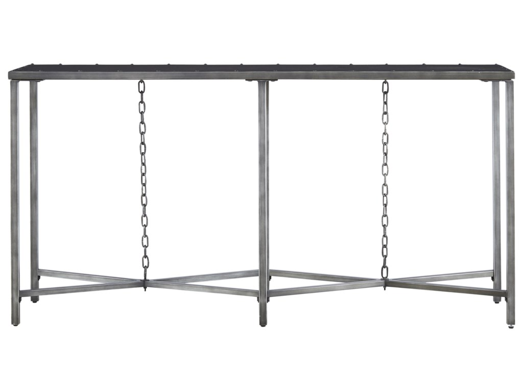 Wittman & Co. CuratedEliston Console Table