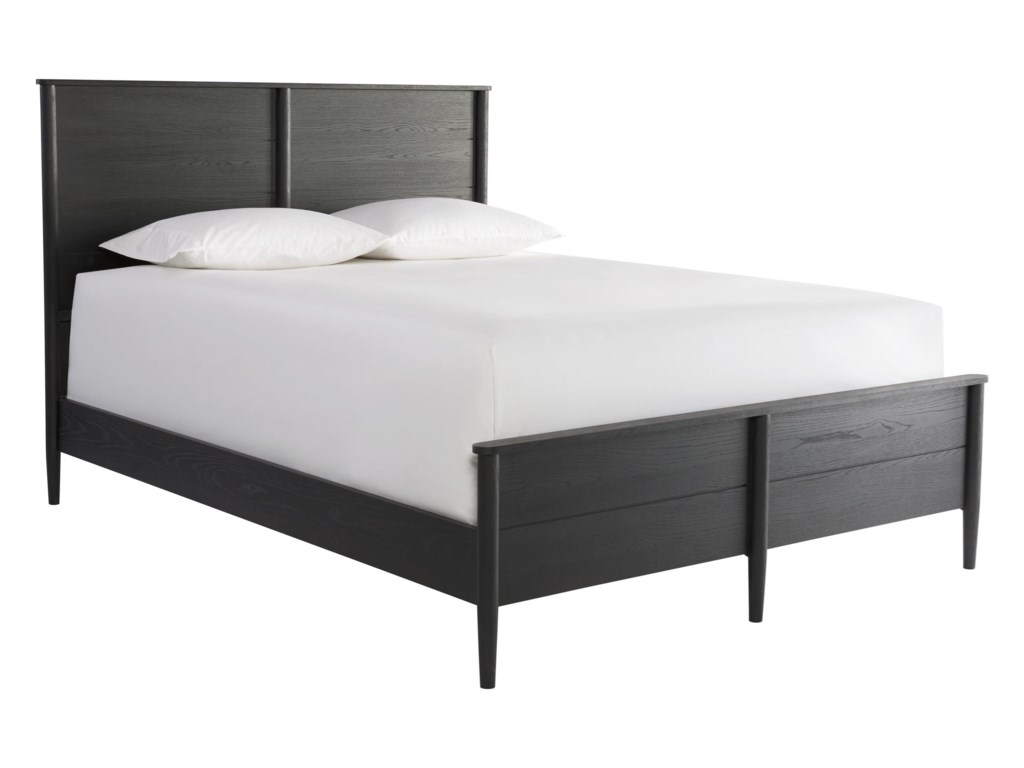 Universal CuratedLangley Bed Complete King 6/6