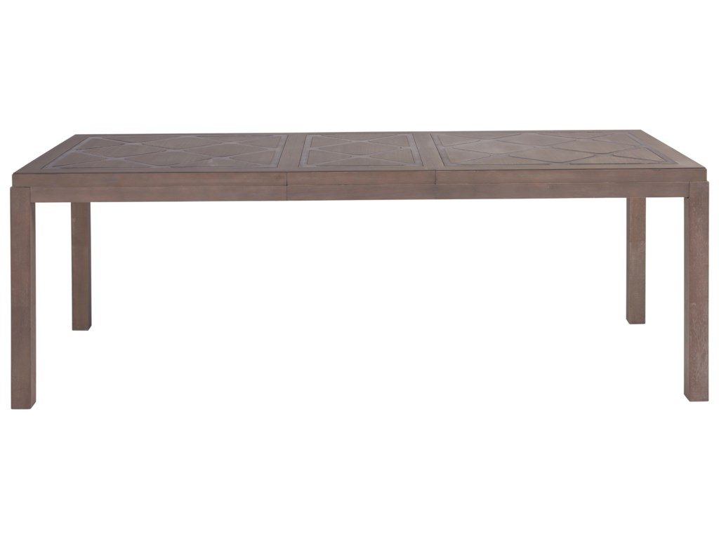 Wittman & Co. CuratedGriffin Dining Table