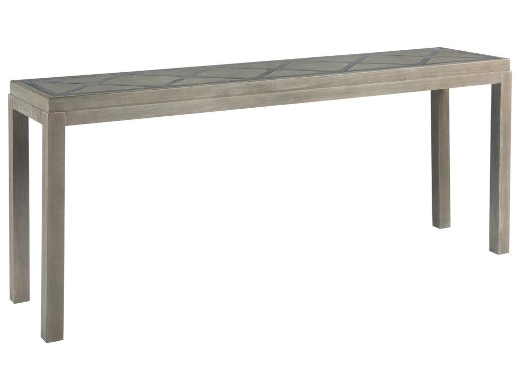 Wittman & Co. CuratedGriffin Console Table
