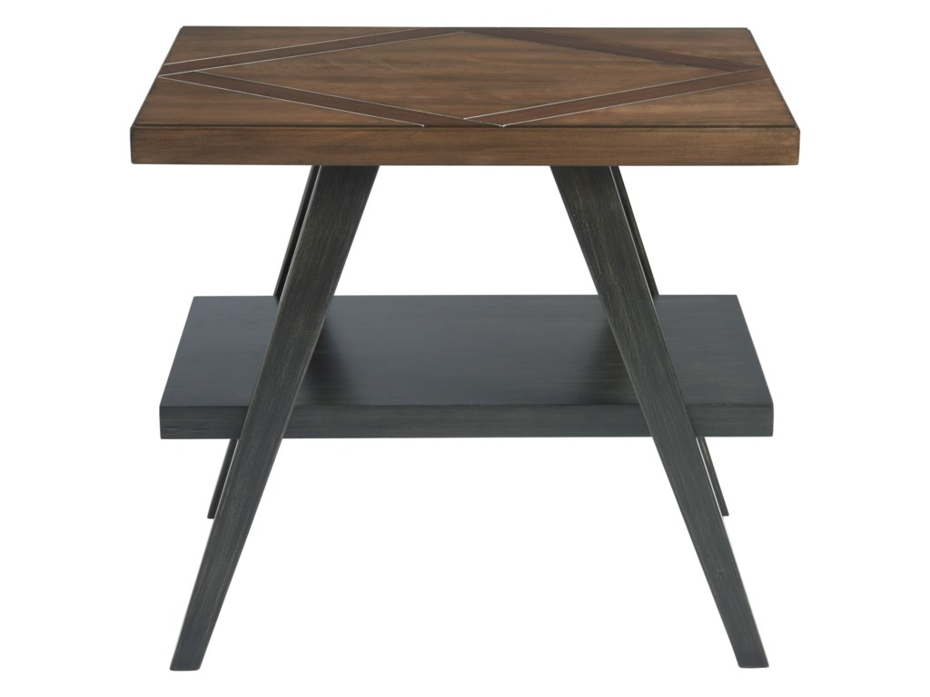 Universal CuratedChandler End Table