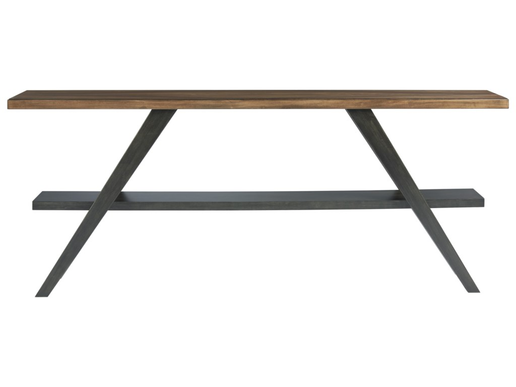 Universal CuratedChandler Console Table