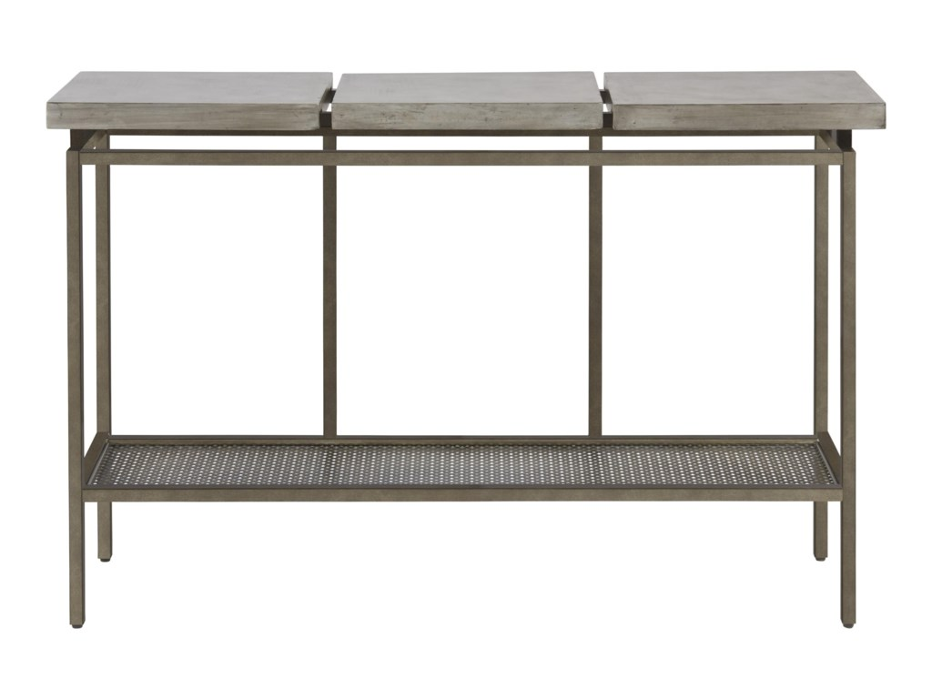 Universal CuratedGarrison Console Table