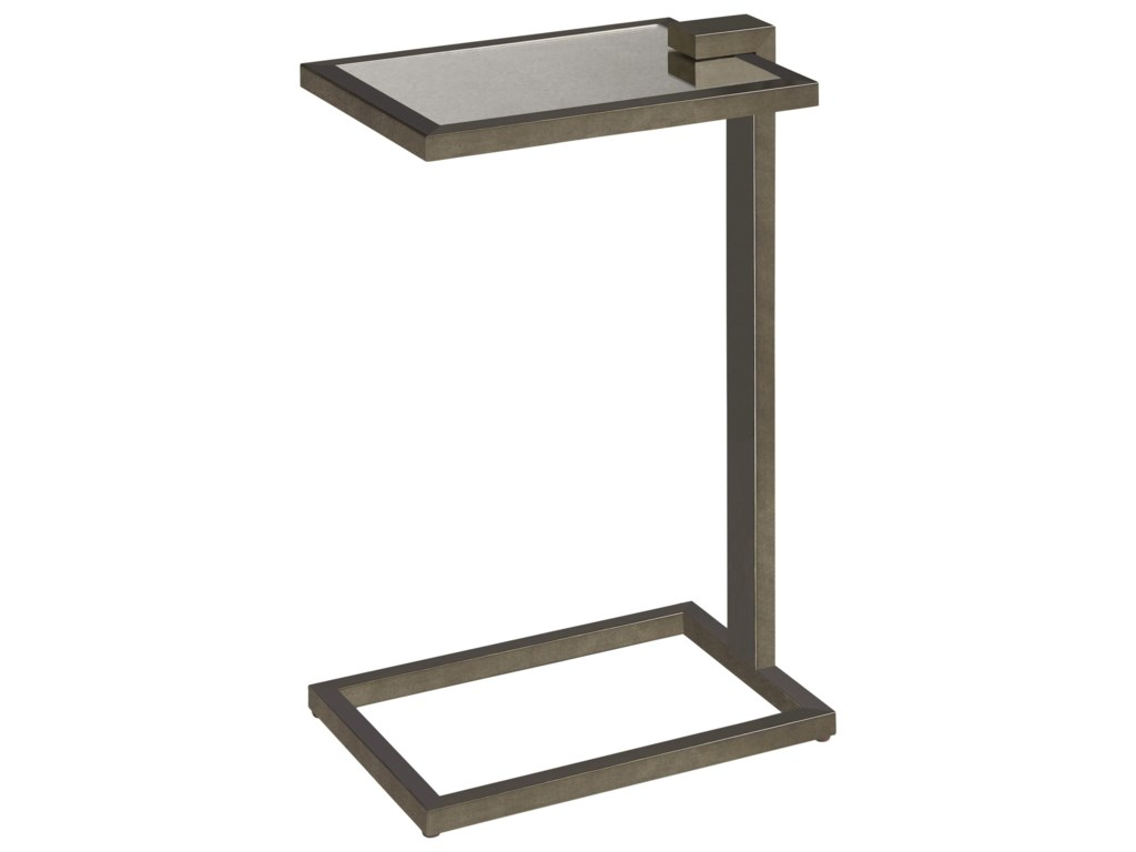 Universal CuratedGarrison Chair Side Table