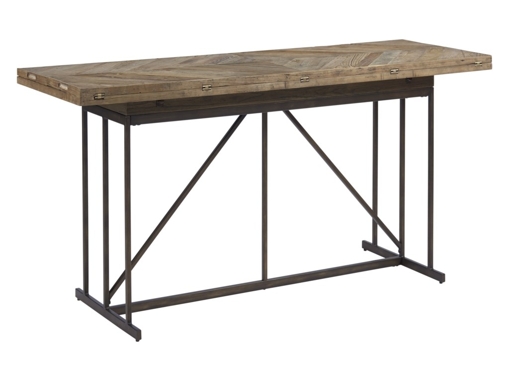 Universal CuratedLangston Console Table