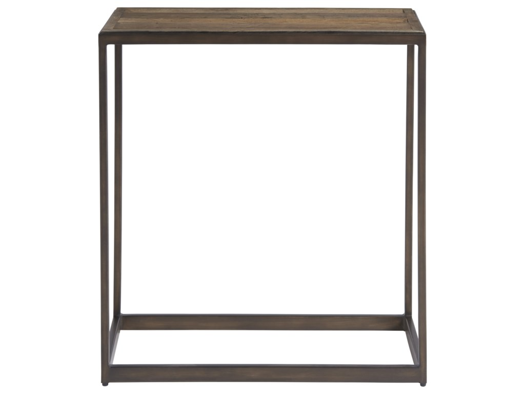 Universal CuratedLangston Chair Side Table
