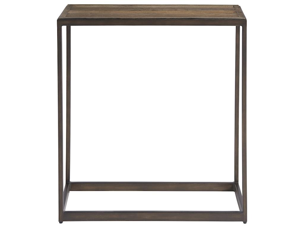 Wittman & Co. TessaLangston Chair Side Table
