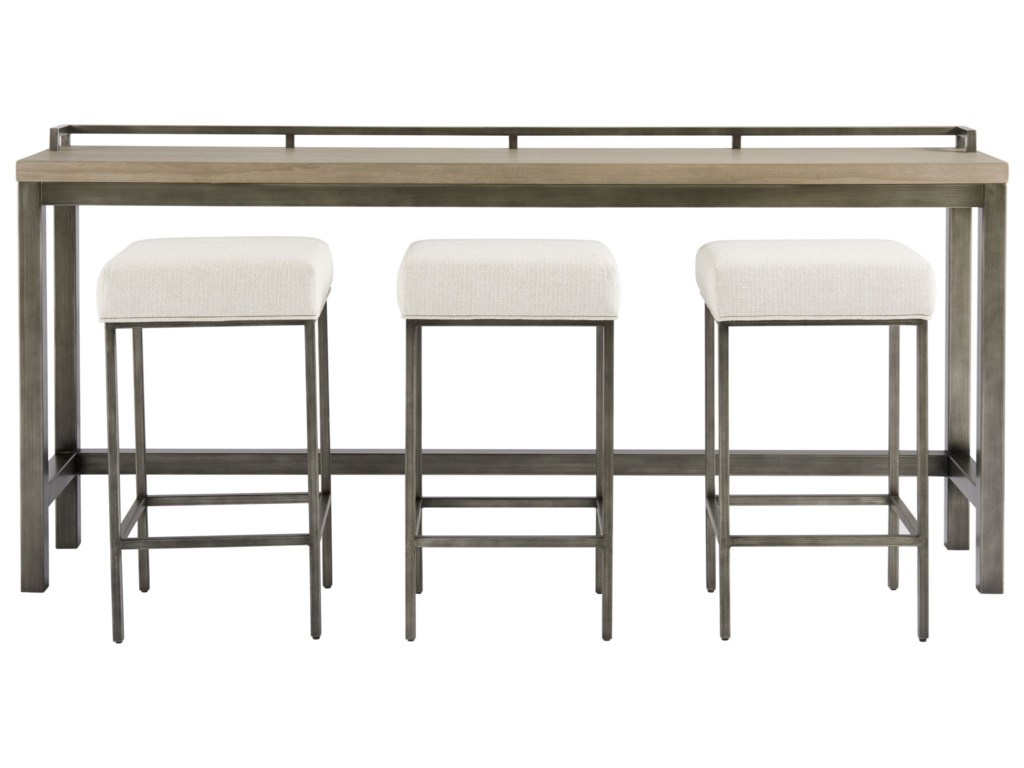 Universal CuratedMitchell Console Table