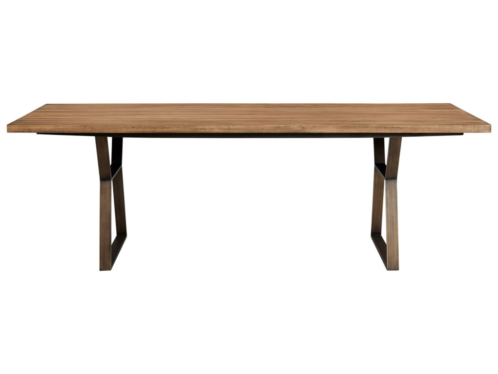 Wittman & Co. CuratedAinsley 92 Inch Dining Table