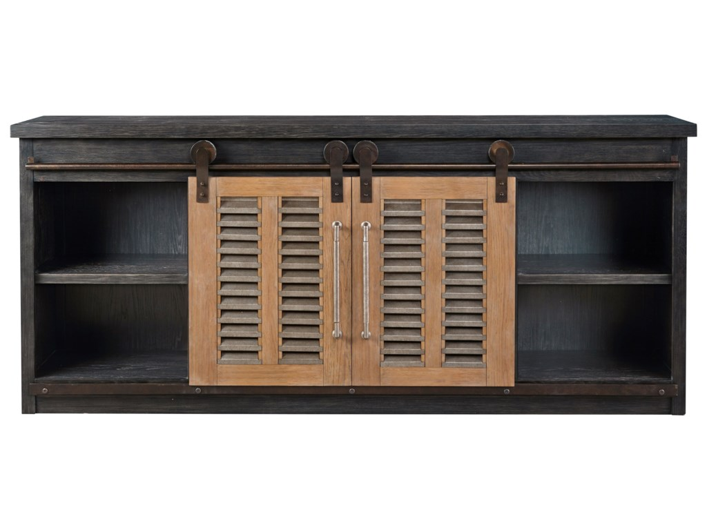 Wittman & Co. CuratedMerritt Entertainment Console