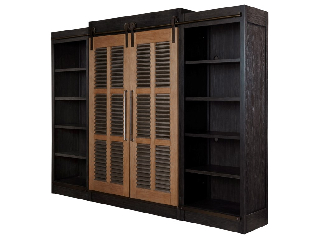 Universal CuratedDarcy Entertainment Cabinet