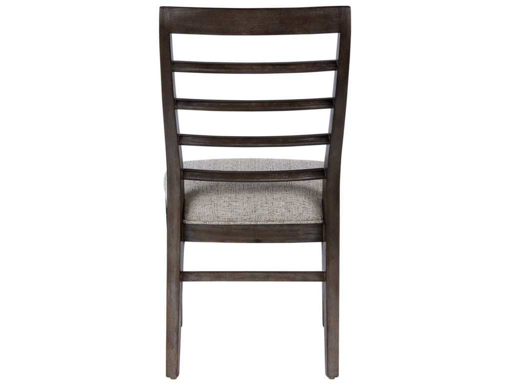 Universal CuratedSide Chair