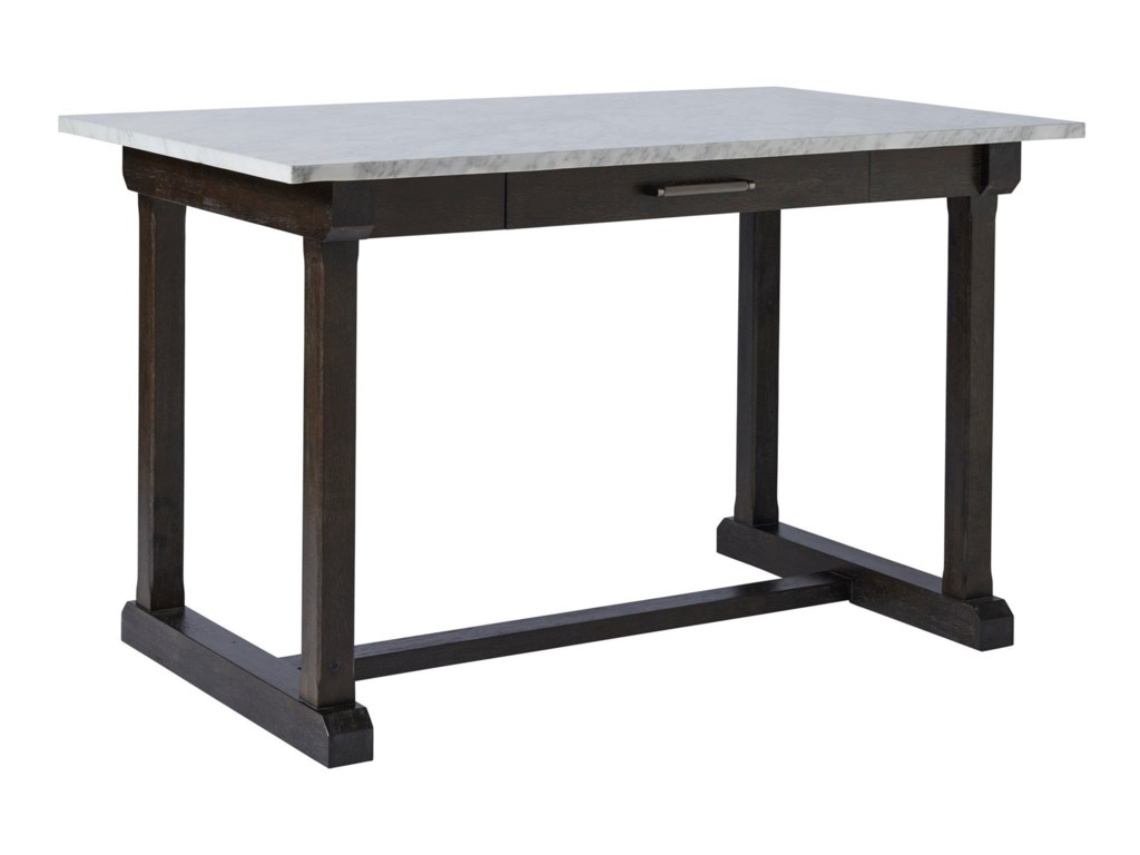Universal CuratedCounter Table