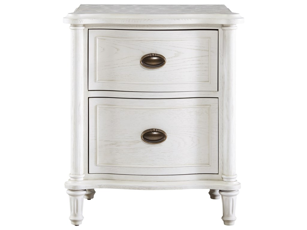 Wittman & Co. CuratedAmity Nightstand