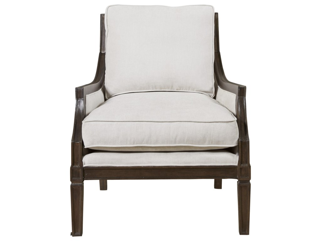 Wittman & Co. Franklin StreetAccent Chair