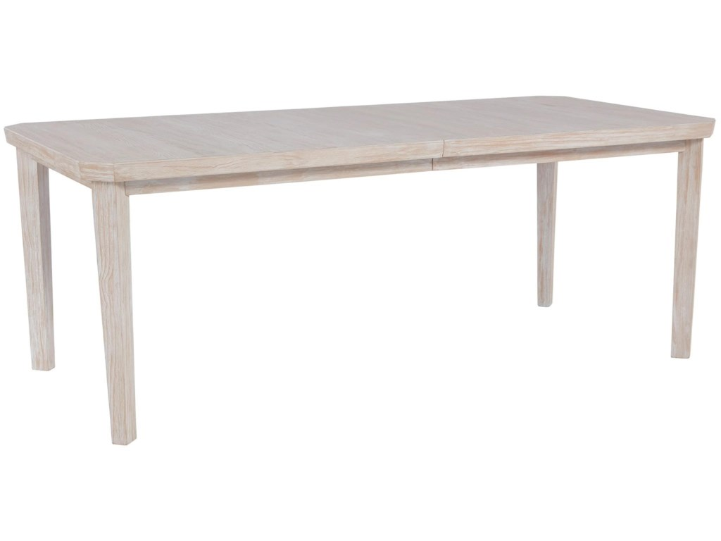 Universal Coastal Living Home - GetawayDining Table