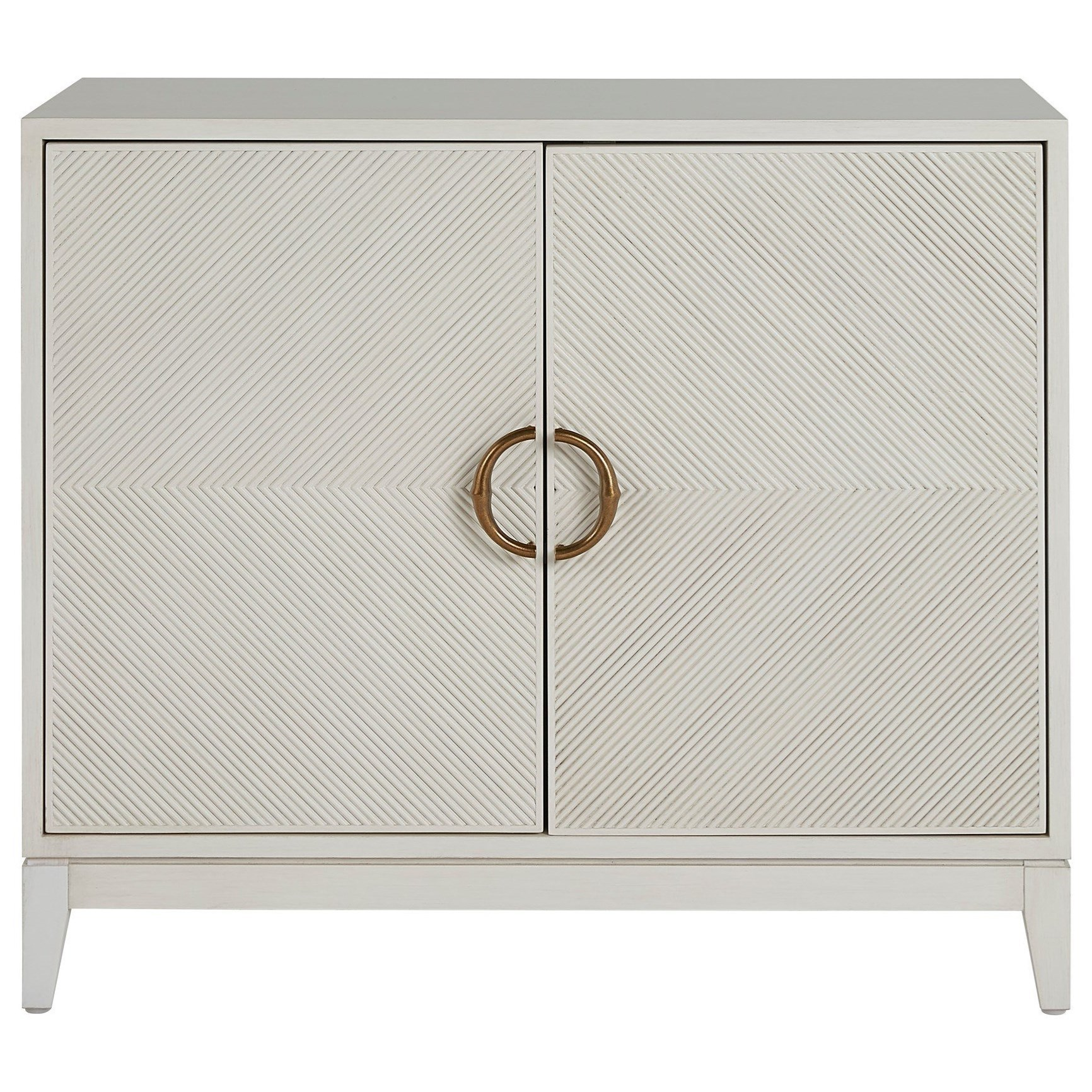 Coastal Chest with Adjustable Shelving