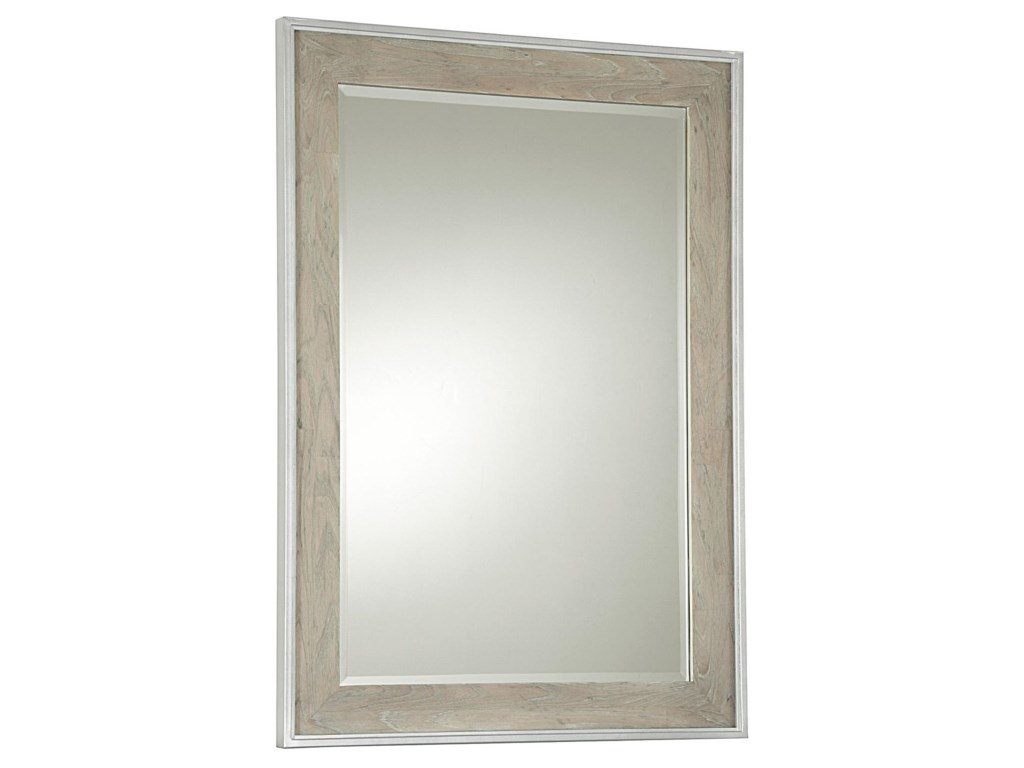 Set Includes Vertical Mirror
