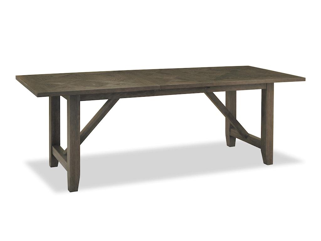 Universal CuratedChelsea Kitchen Table