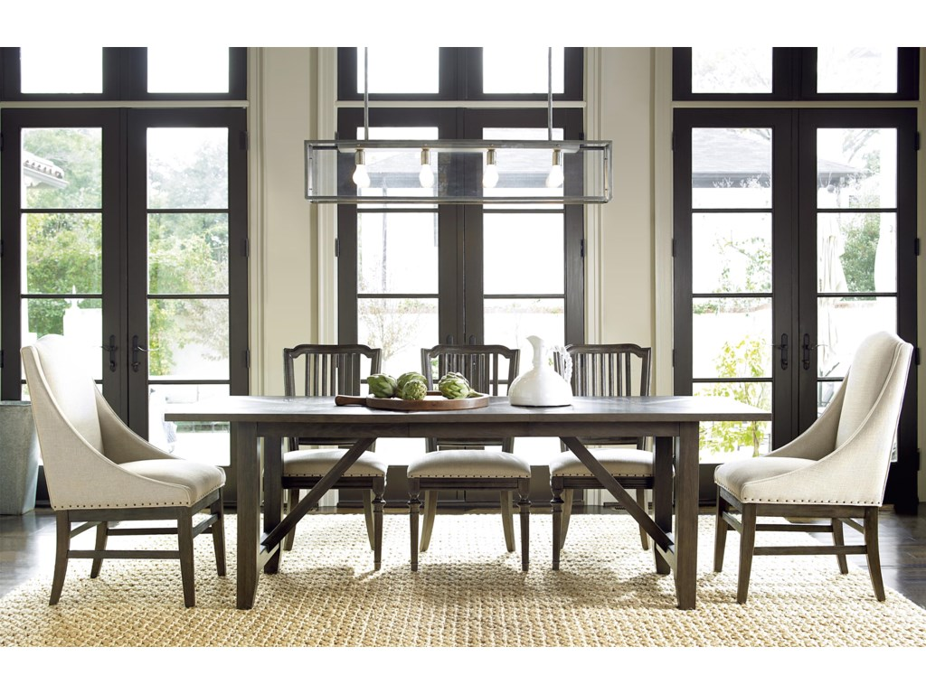 Universal CuratedChelsea Kitchen Table