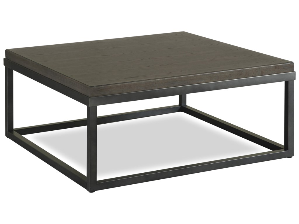 Universal CuratedSquare Cocktail Table