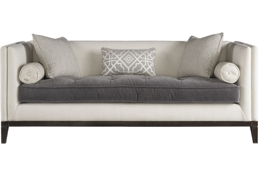 Universal Hartley Sofa With Tufted