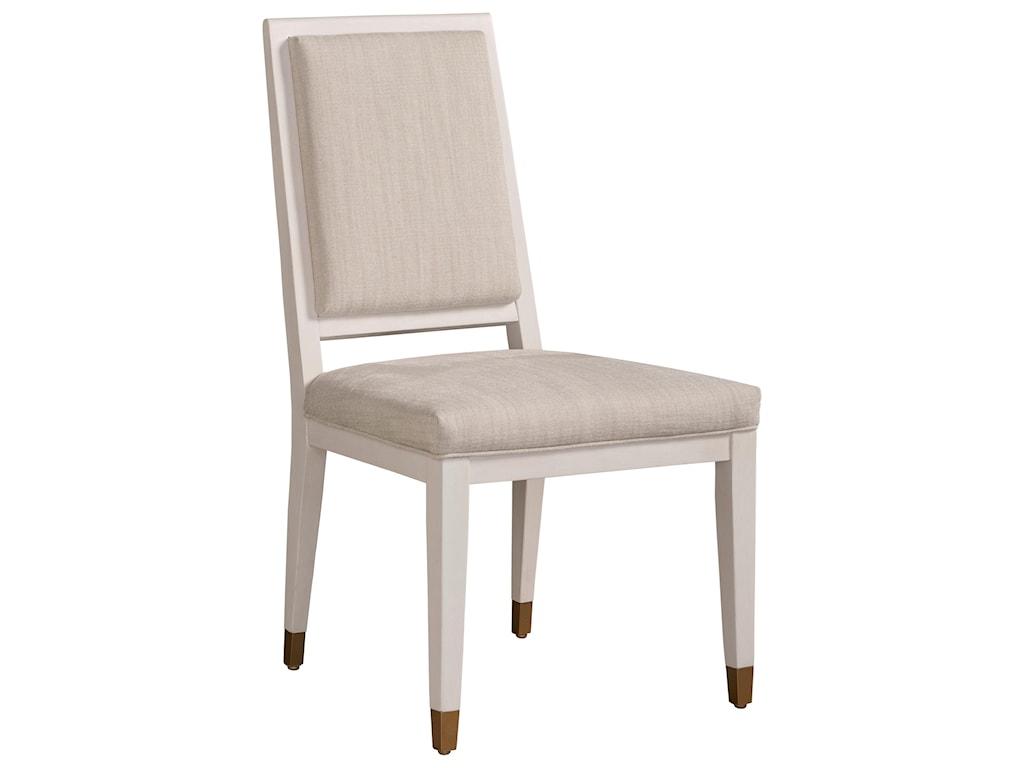 Universal Love. Joy. Bliss.-Miranda Kerr HomeSide Chair