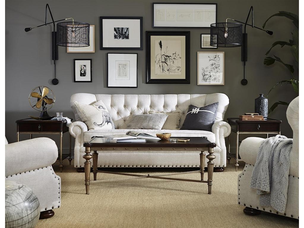 Wittman & Co. MaxwellTraditional Sofa