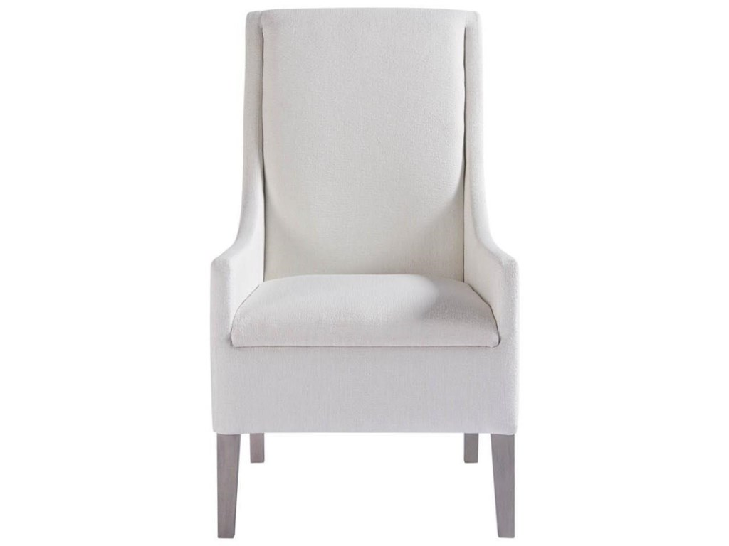 Universal MidtownHost Arm Chair