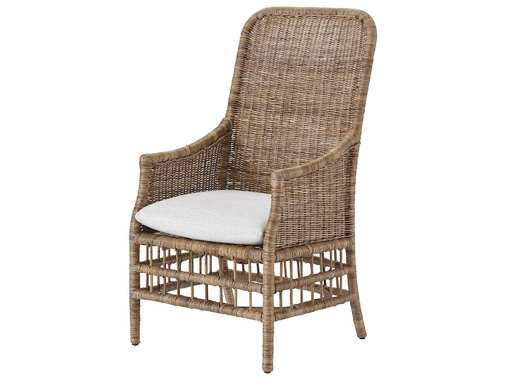 Universal Modern FarmhouseIrving Arm Chair