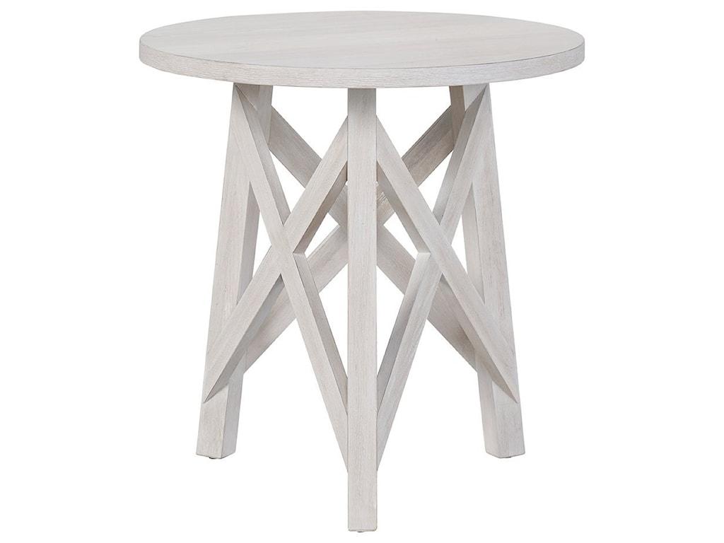 Universal Modern FarmhouseCricket Table