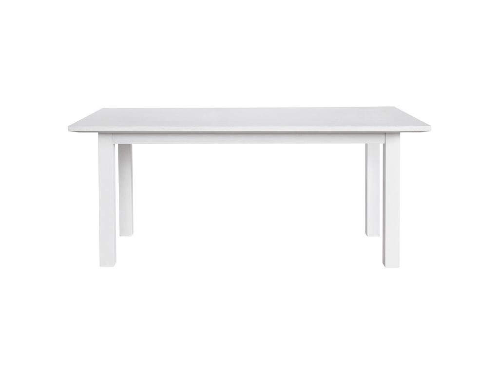 Universal Modern FarmhouseKitchen Table