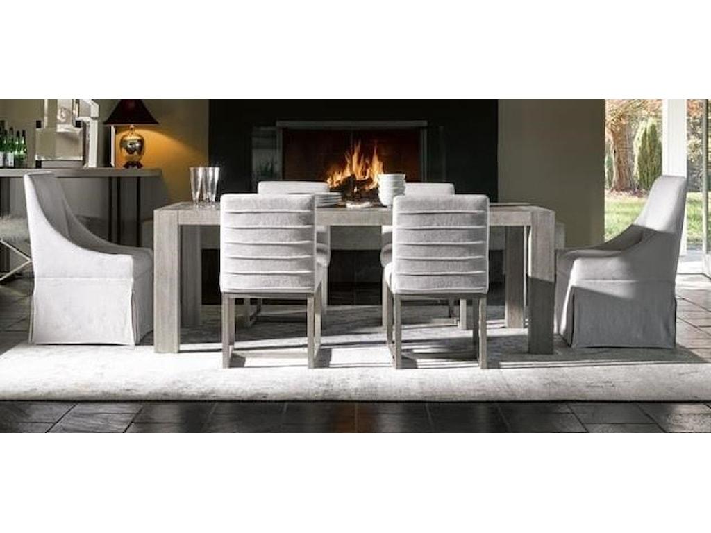 Wittman & Co. LexaLexa 5-piece Dining Set
